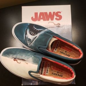 Sperry/jaws